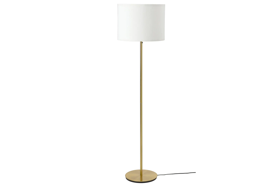IKEA Ringsta Floor Lamp