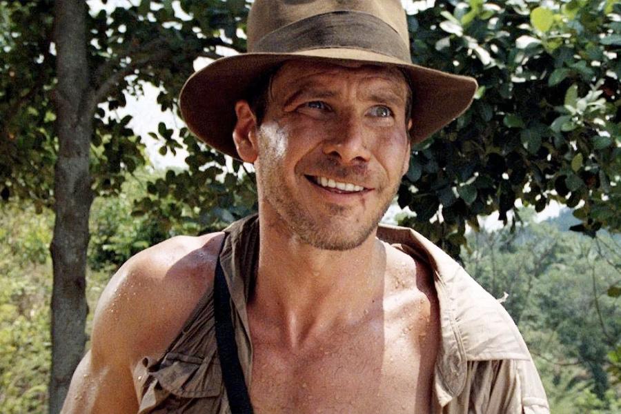 Indiana Jones Game 2