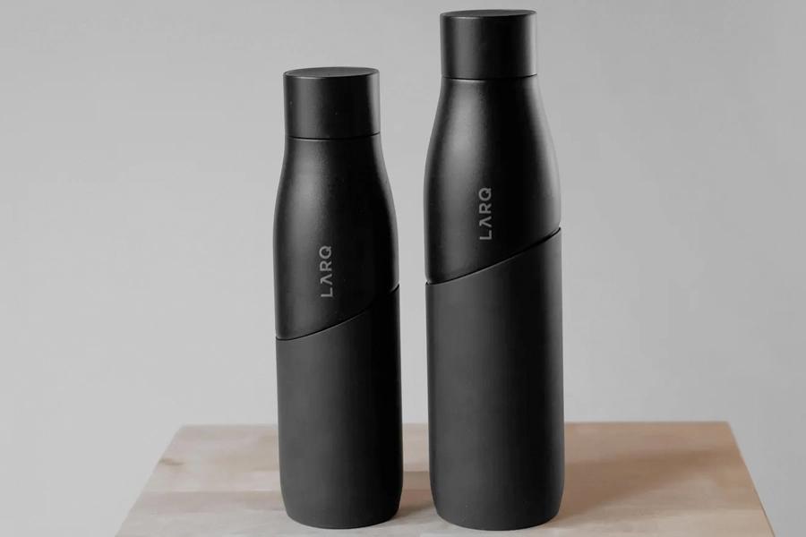 Larq Movement – Self Sanitizing Water Bottle