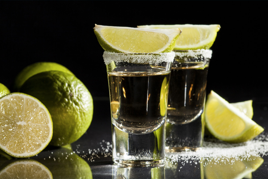 Lowest Calorie Alcohol - tequila