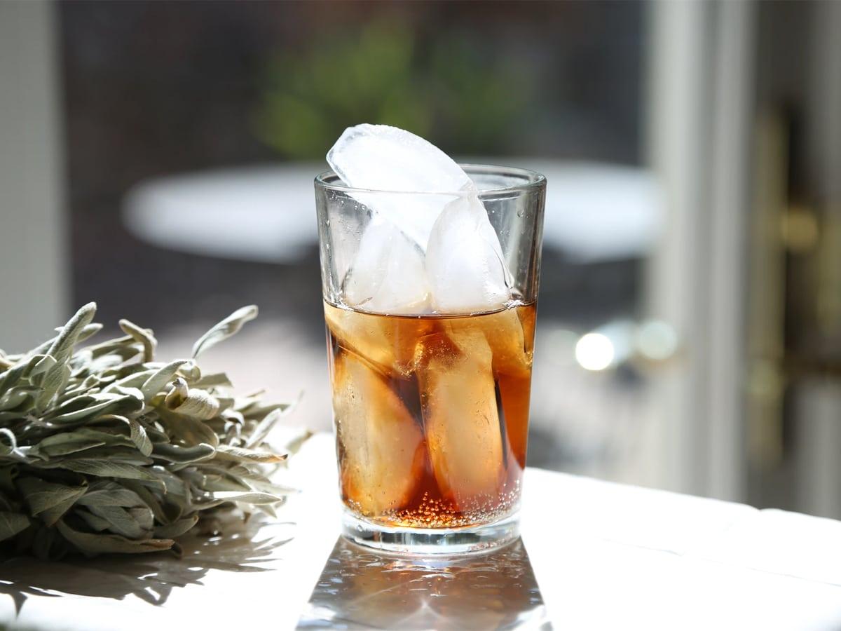 Lowest calorie alcohol rum 1