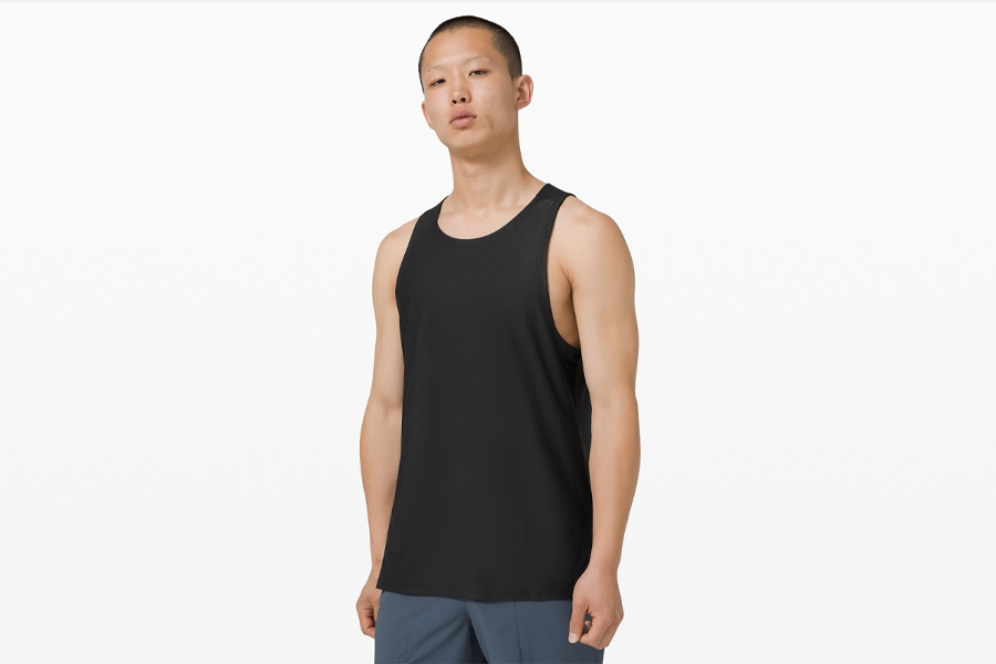 Lululemon Licensed to Train Tank
