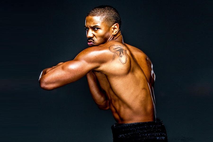Michael B Jordan Workout Diet Plan 5