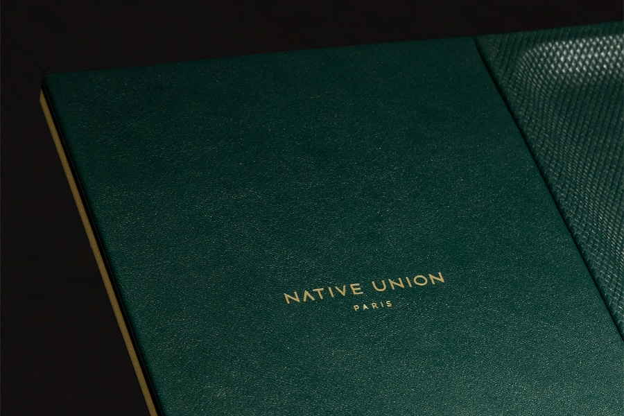 Native Union Heritage Collection 1