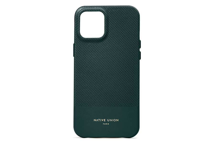 Native Union Heritage Collection phone case