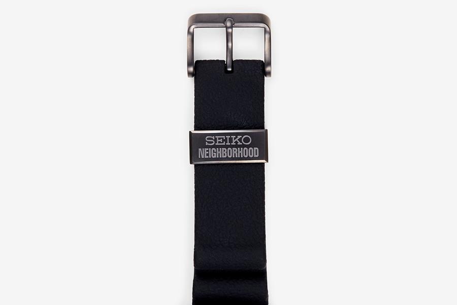 Neighbourhood x Seiko Watch bracelet