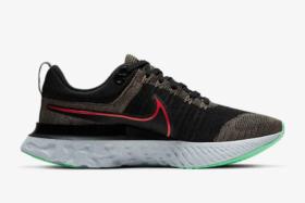 Nike React Infinity Run Flyknit 2 sneaker