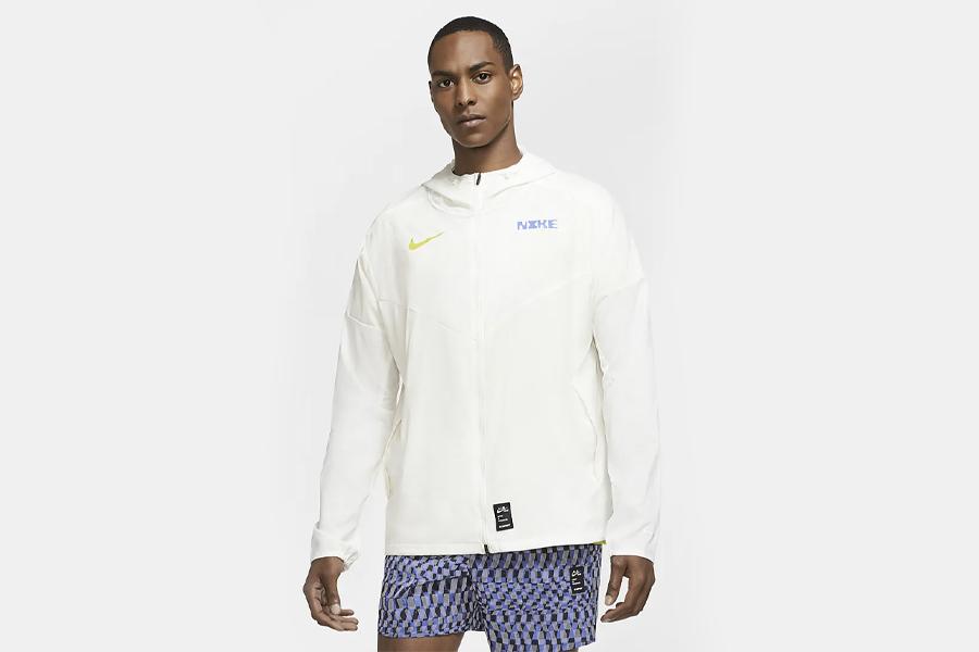 Nike Windrunner A.I.R. Chaz Bear
