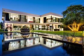 Paul Weel mega mansion