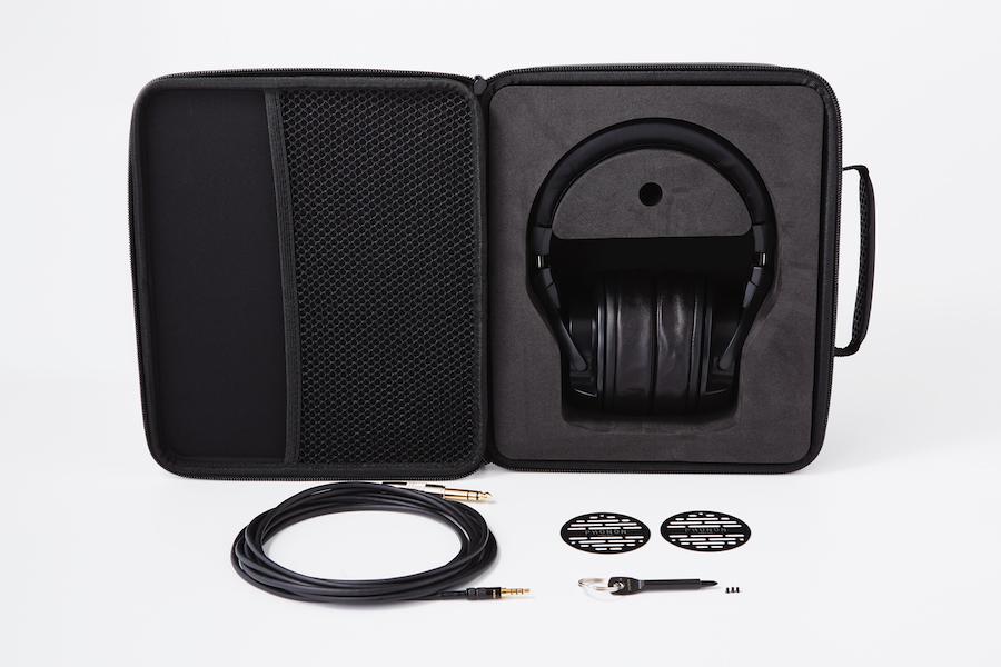 Phonon Debut Headphones box
