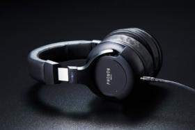 Phonon Headphones