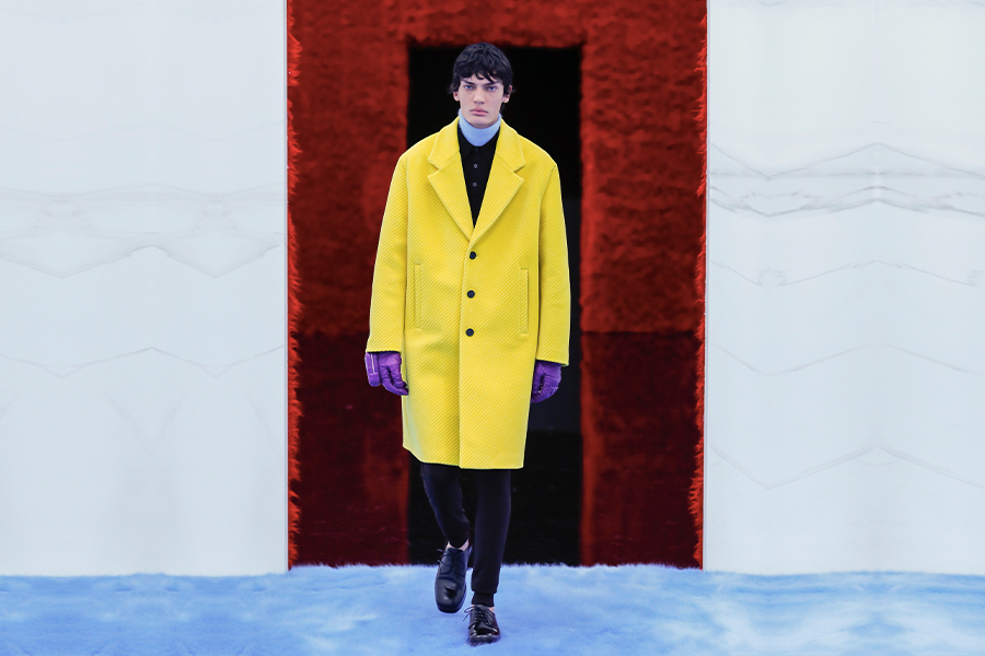 Prada's Fall_Winter 2021 Menswear Collection 8