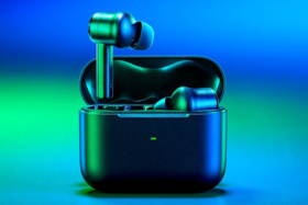 Razer Hammerhead True Wireless pro earbuds