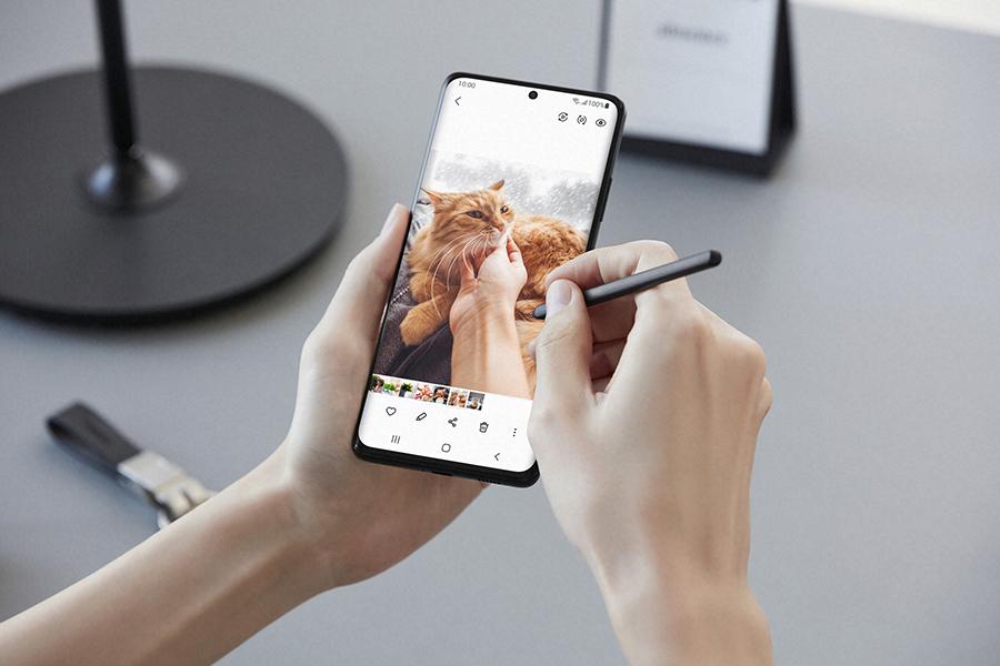 Samsung Galaxy S21 Ultra 5