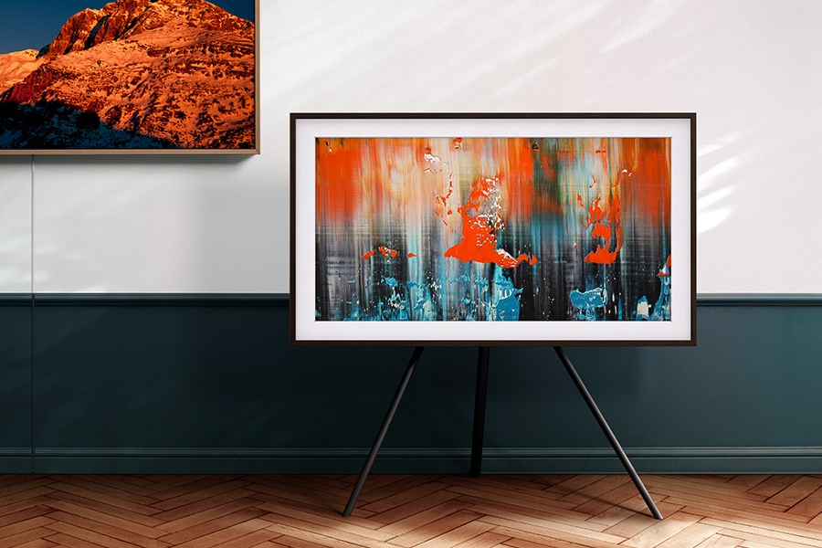 Samsung The Frame Smart 4K TV
