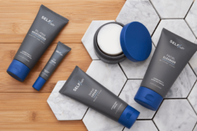 SELF/ish Skincare products