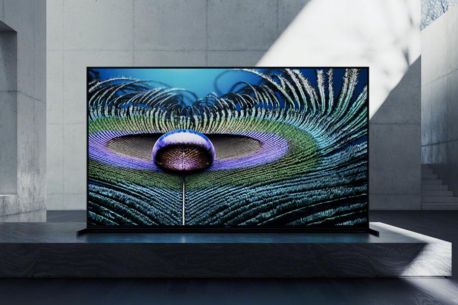 9 лучших телевизоров выставки CES 2021 |  Человек многих