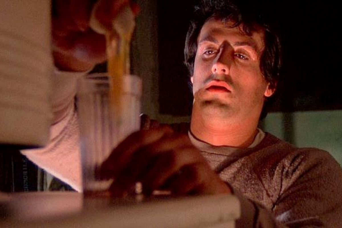 Sylvester Stallone Workout and Diet 11