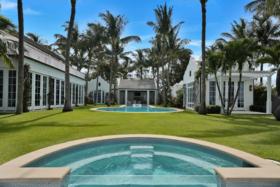 Sylvester Stallone's new Palm Beach Comound