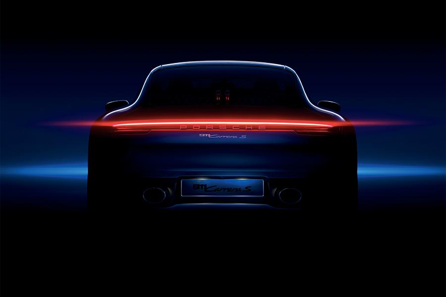 TAG Heuer Porsche 2