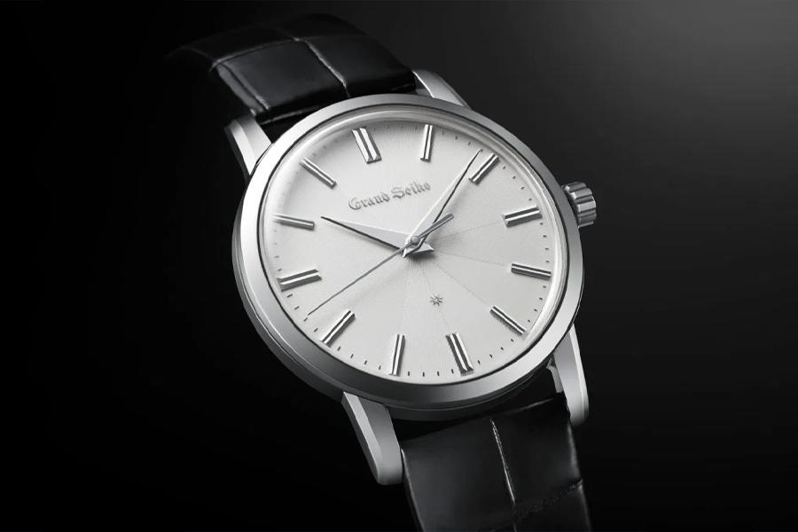 Grand SeikoThe Kintaro Hattori 160th Anniversary Limited Edition watch