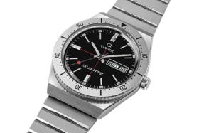 Timex x Todd Synder q watch