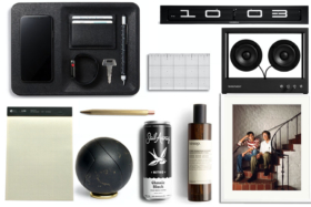 Products featured on Uncrate Supply