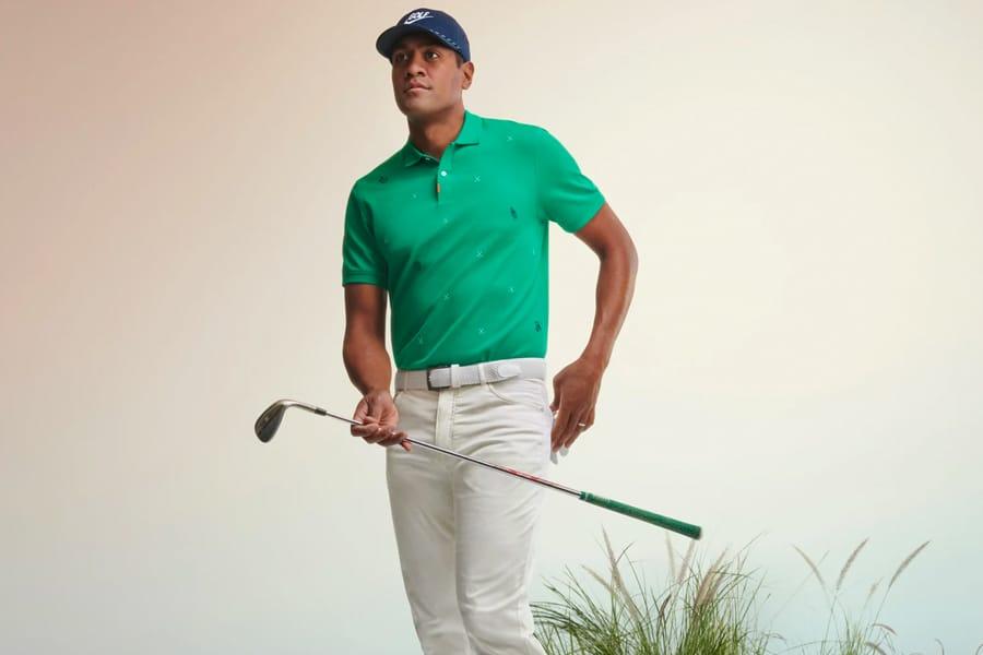 Best golf apparel brands nike