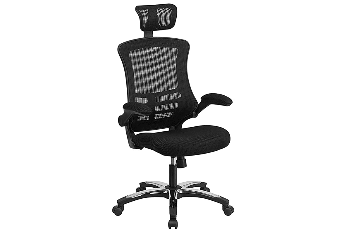Best office and desk chairs flash furniture