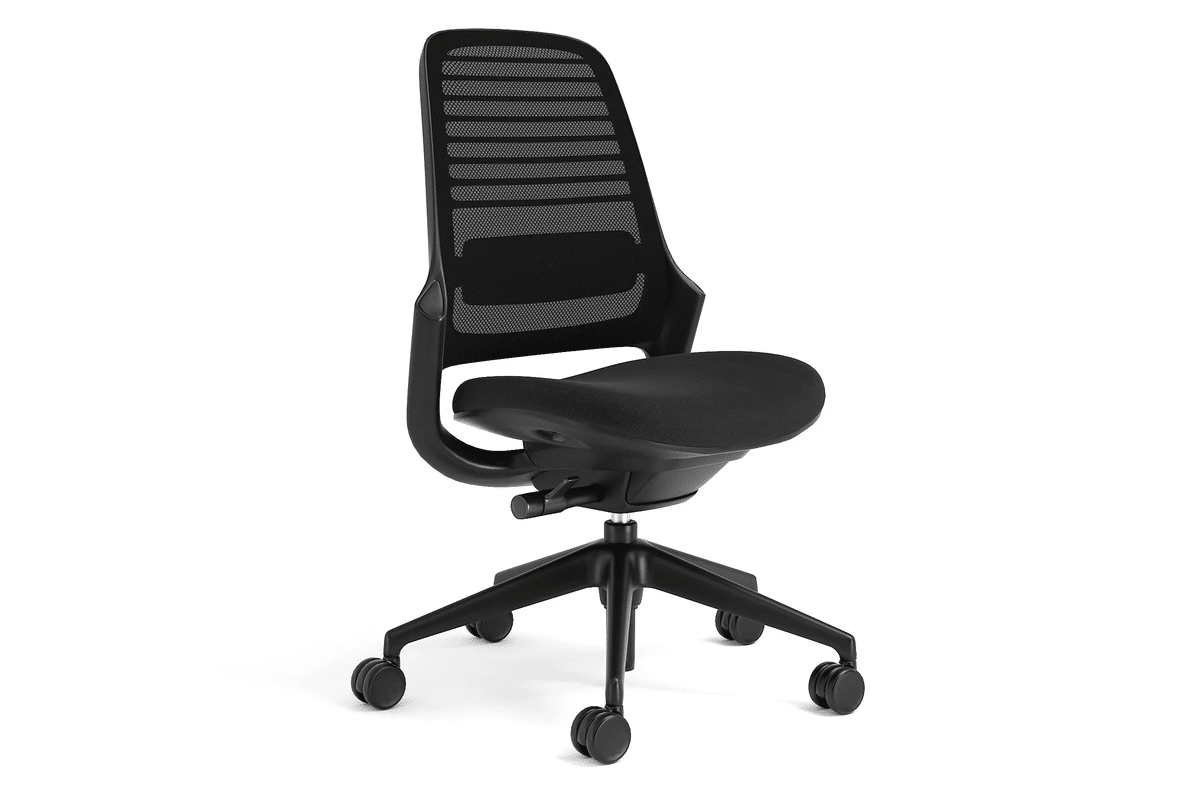 Best office and desk chairs steelcase series