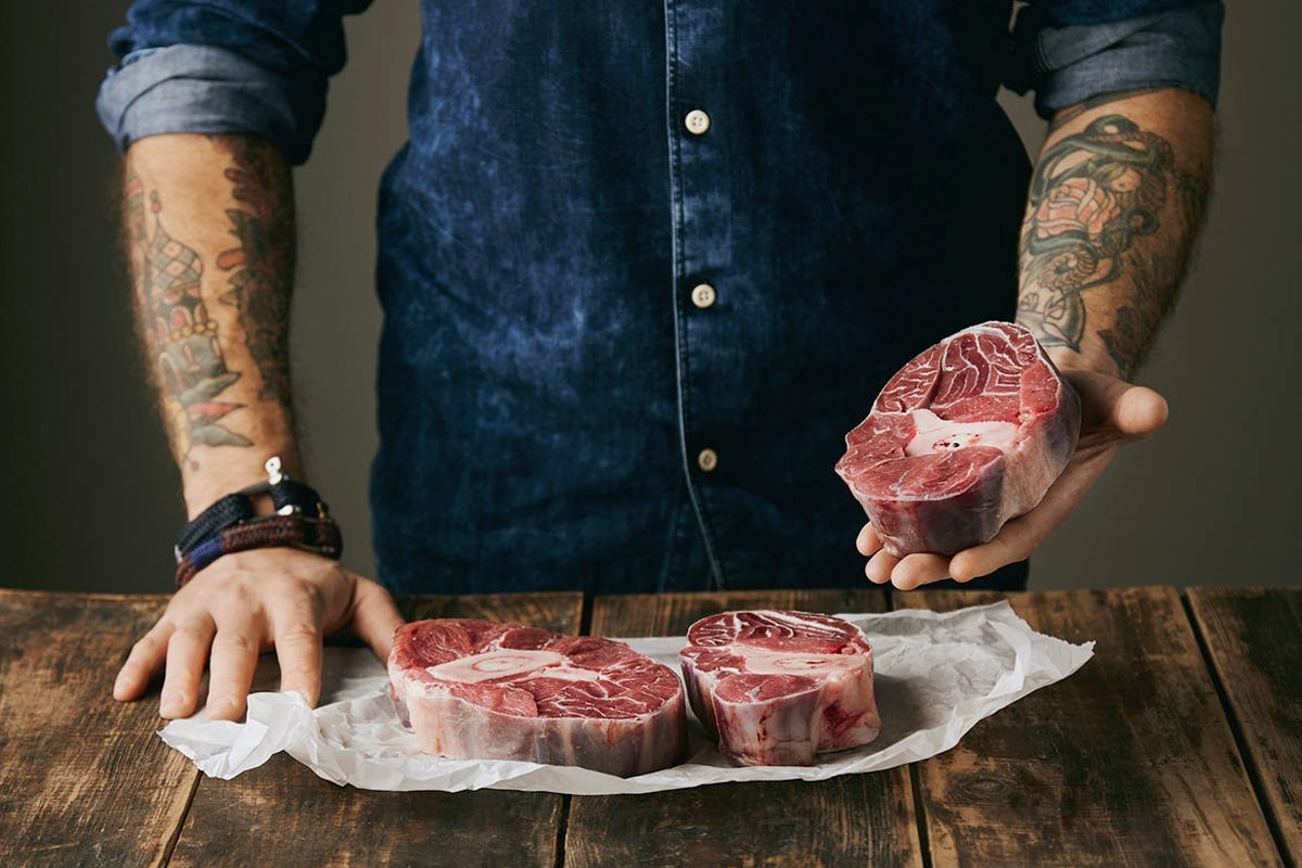 Carnivore diet 1
