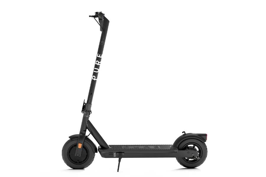 pure air scooter