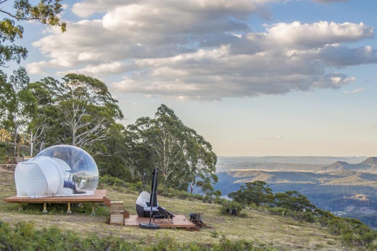1 Mudgee - Top Australian Travel Destinations 2021