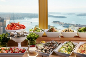 Best All You Can Eat Restaurants in Sydney