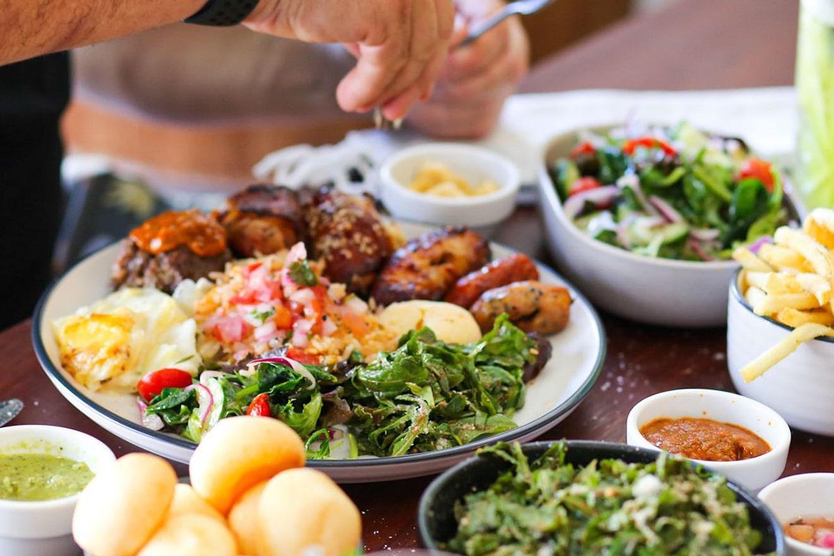 Best All You Can Eat Restaurants in Sydney Churrasco