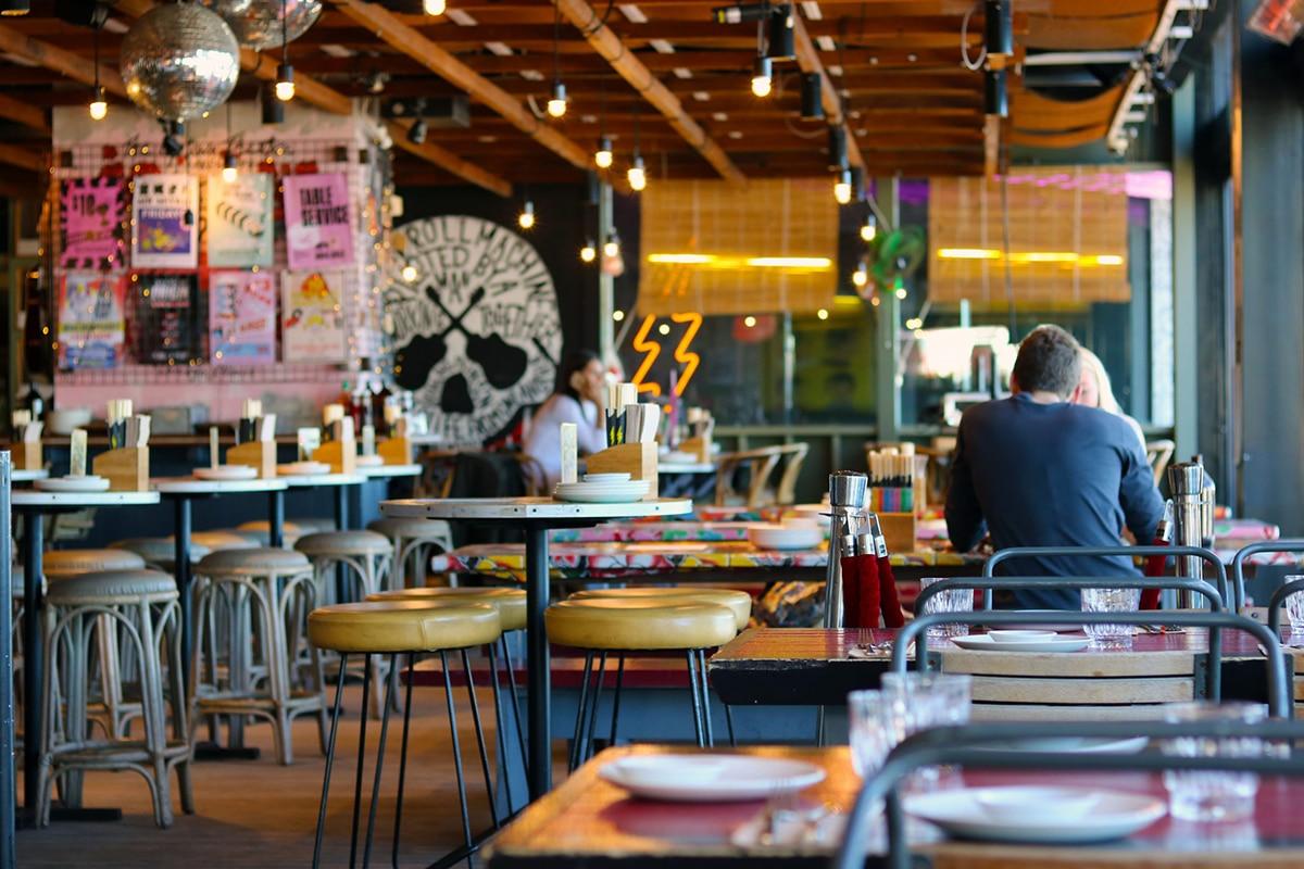 Best All You Can Eat Restaurants in Sydney Daniel San