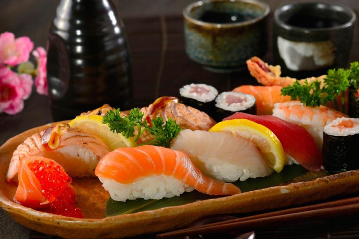 Best All You Can Eat Restaurants in Sydney Kansai Japanese Restaurant
