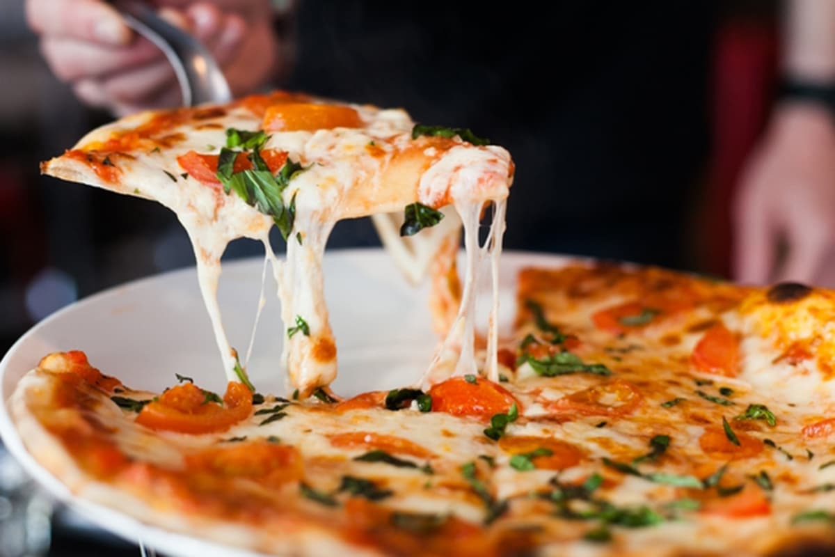 Best All You Can Eat Restaurants in Sydney Pizza Autentico