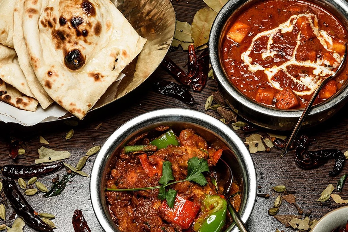 Best All You Can Eat Restaurants in Sydney The Colonial India Buffet