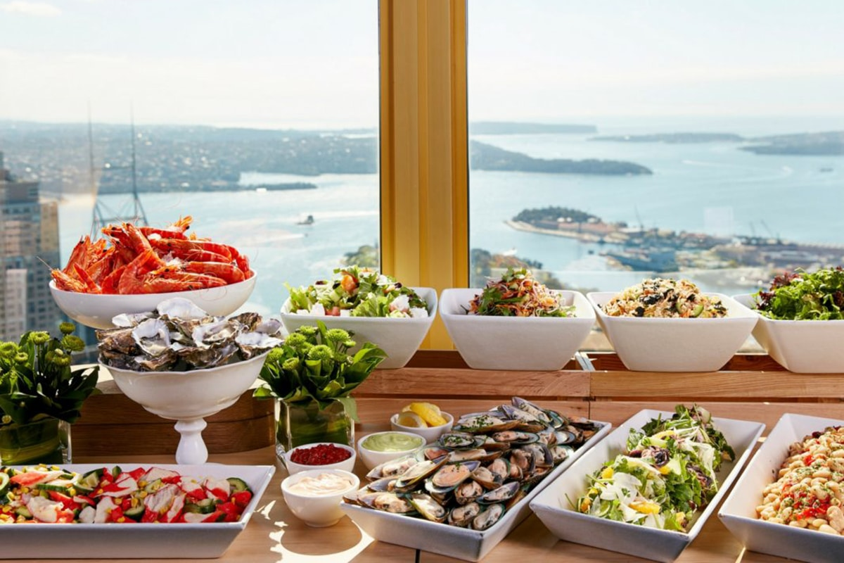 10 Best All You Can Eat Restaurants in Sydney