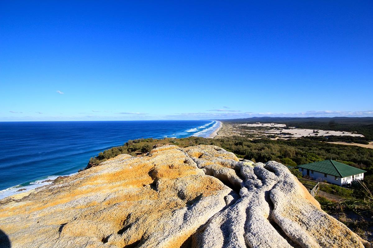 Best Beaches Near Brisbane Surfside Beach