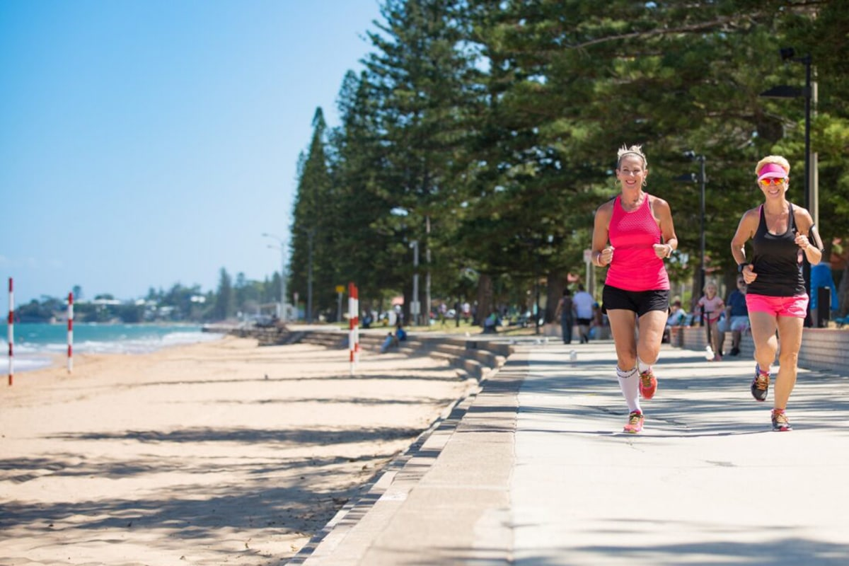 Best Beaches Near Brisbane Suttons Beach