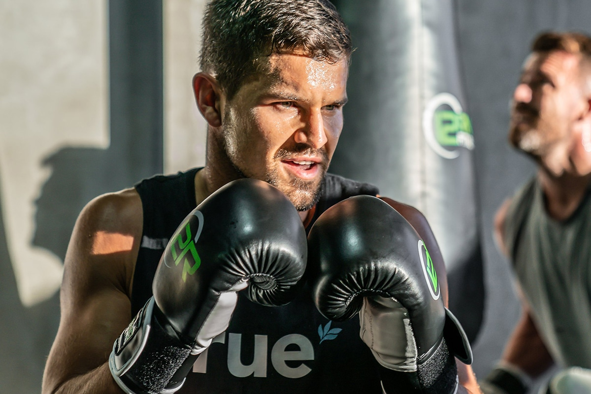 Best HIIT Gyms in Sydney 12RND Fitness