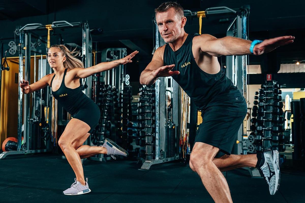 Best HIIT Gyms in Sydney AGOGA