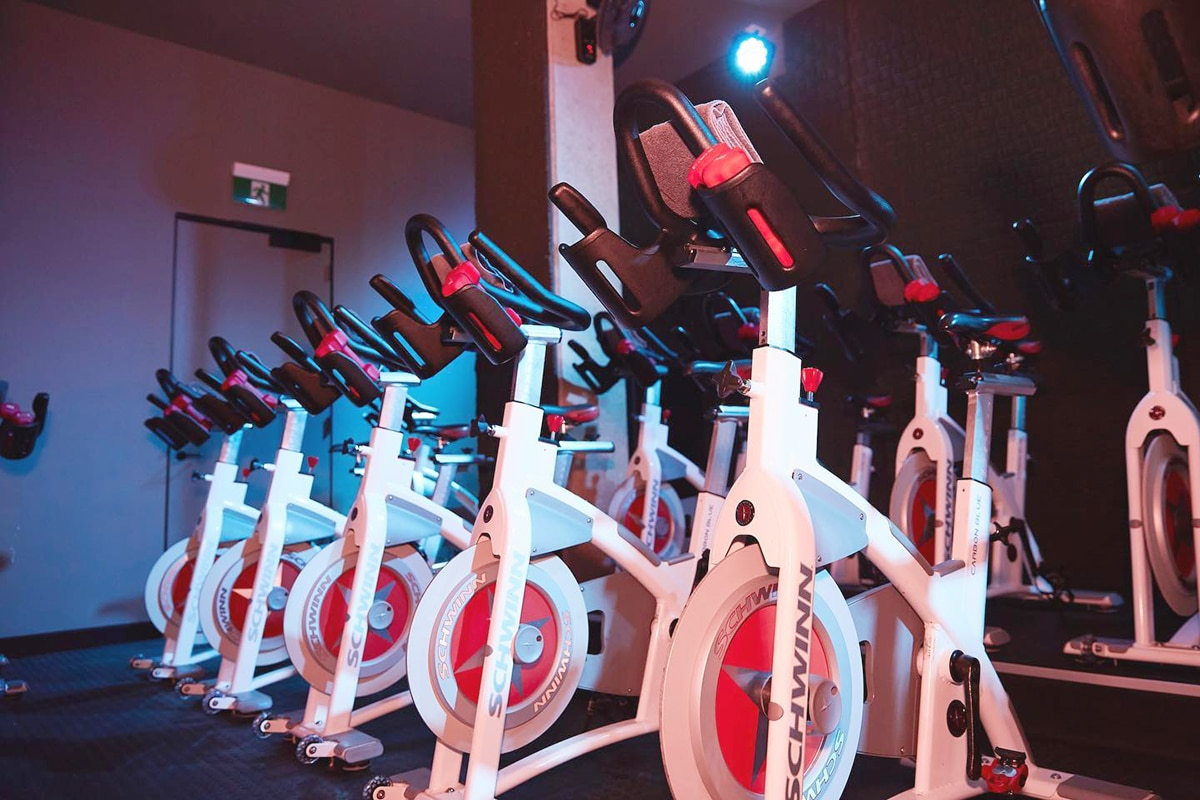 Best HIIT Gyms in Sydney Cycology Club