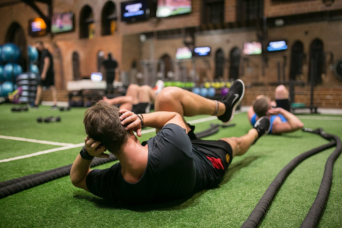 Best HIIT Gyms in Sydney Fit1