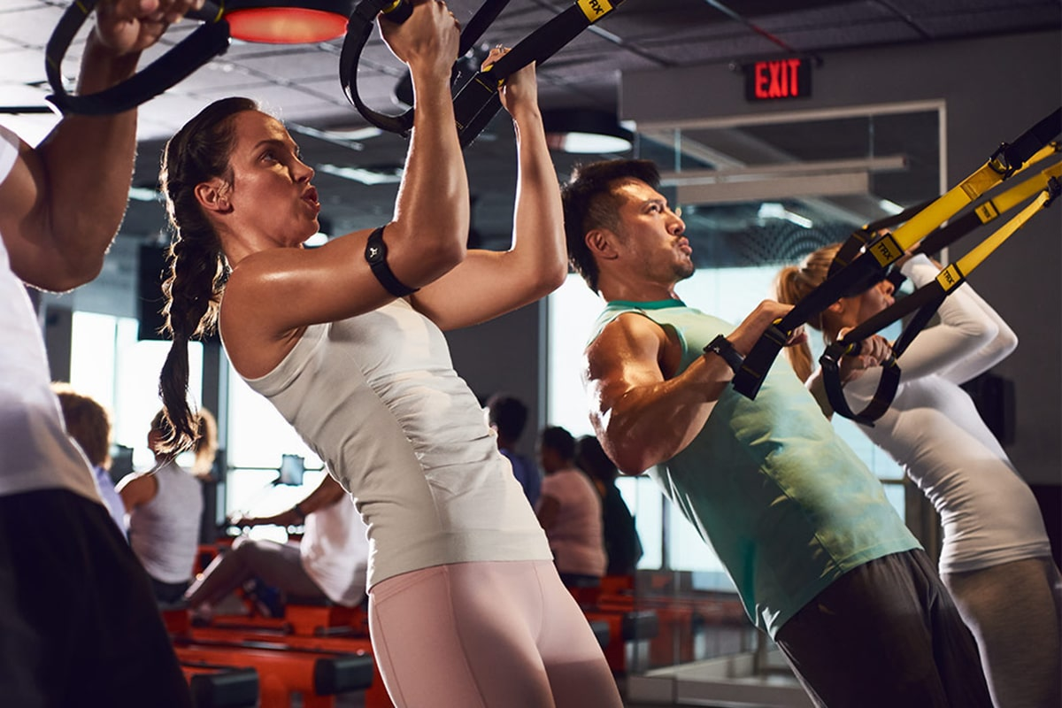 Best HIIT Gyms in Sydney Orange Theory
