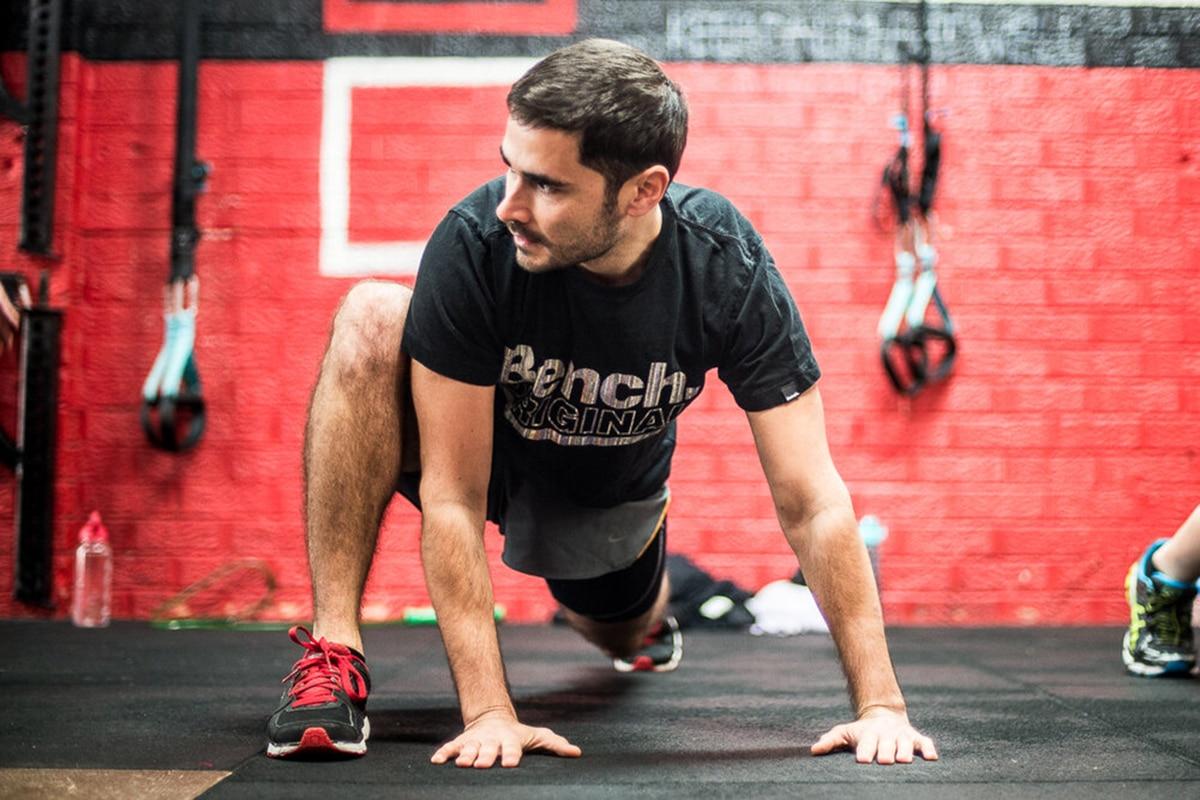 Best HIIT Gyms in Sydney Primal NRG Fitness