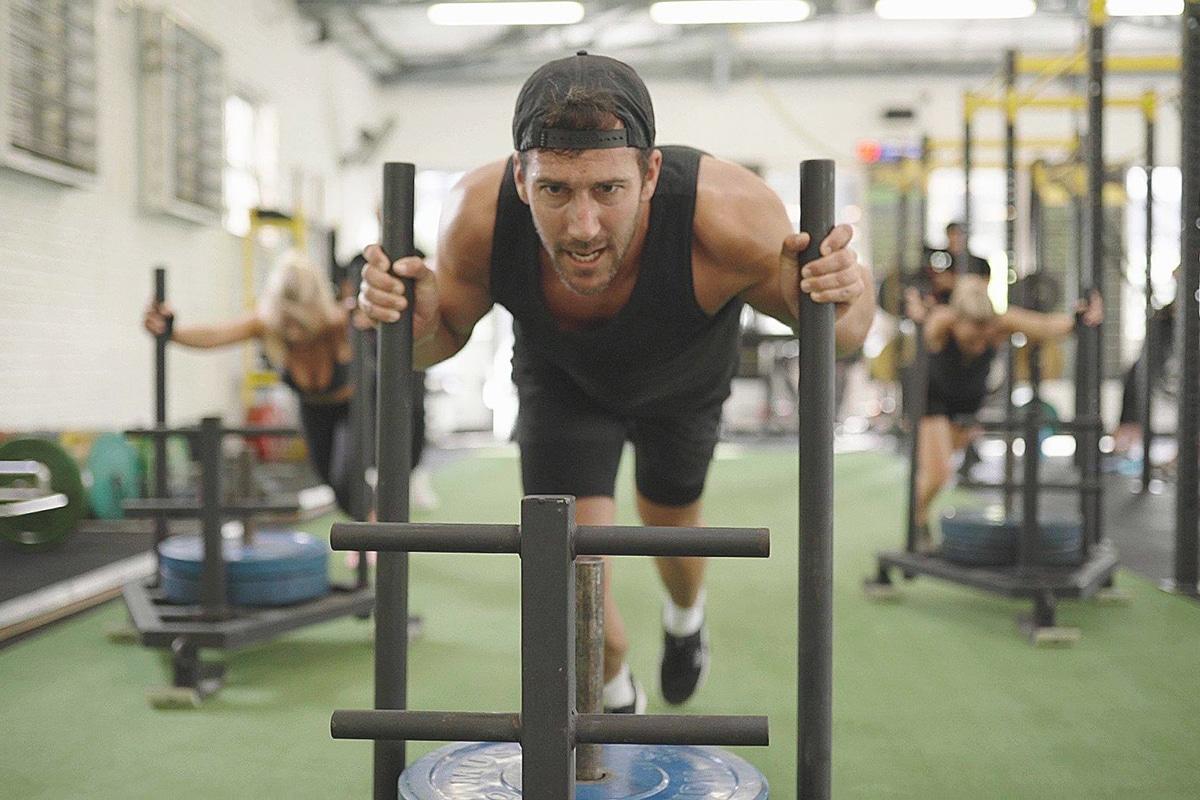 Best HIIT Gyms in Sydney Soultrain
