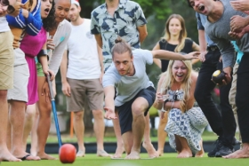 Best Spots for Barefoot Bowls in Sydney